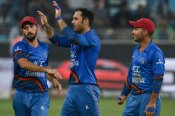 Asia Cup 2018: MS Shahzad, bowlers shine as Afghanistan force India for a tie - Highlights