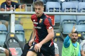 Many clubs have asked about Piatek - agent