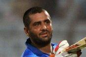 16 balls, 14 boundaries, 74 runs - Shahzad steals show in T10 opener