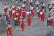 Koreas agree for a joint bid to host 2032 Olympics