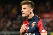 Krzysztof Piatek completes AC Milan move after Higuain exit
