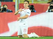 AC Milan closing in on Serie A hotshot Piatek