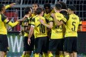 Borussia Dortmund 3 Bayer Leverkusen 2: Sancho stars as Bosz loses on Signal Iduna Park return