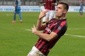 AC Milan 3 Empoli 0: Piatek's hot streak continues as Rossoneri roll on