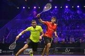Saurav Ghosal reaches Grasshopper Cup Squash quarterfinals