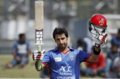Hassan and Asghar named in Afghanistan's World Cup squad
