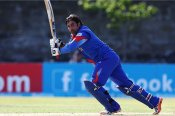 Afghanistan anger stars by switching captain before ICC Cricket World Cup 2019