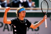 French Open: Zverev plans Yorkshire trip, quirky French Open history for Karlovic and Lopez