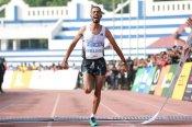 Ethiopia's Belihu wins TCS World 10K run, Kenya's Tirop defends women's title