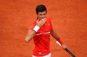 French Open: Djokovic sails through, Thiem beats Bublik's underarm tactics