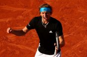 French Open: Unshackled Zverev to take on Djokovic, birthday boy Nadal learns fate