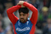 ICC World Cup 2019: I don't play for Naib or board, I play for Afghanistan: Rashid Khan