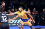 Kabaddi stars urge fans to stay home to fight coronavirus pandemic