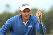 Edoardo Molinari in Open qualification contention at Scottish Open