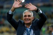 Tite: Messi needs to have more respect