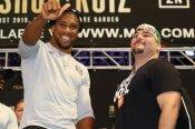Lewis gains revenge, Ali makes history: Famous heavyweight rematches ahead of Joshua-Ruiz Jr II