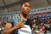 Olympic champion Semenya joins South African football club JVW
