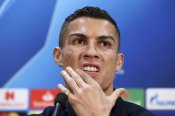 Ronaldo posts philosophical message on Instagram after skipping FIFA awards