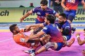 Pro Kabaddi League 2019: Match 113: Puneri Paltan Vs Dabang Delhi: Dream 11 Prediction, Fantasy Tips