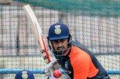 Karun Nair says he is working on his batting ahead of the domestic season