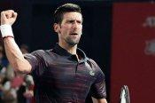 Djokovic buoyed by Tokyo progress