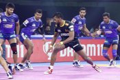 Pro Kabaddi League 2019: Preview: Haryana Steelers eye win over Telugu Titans to end home-leg on high