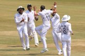 India Vs South Africa, 1st Test, Day 5: Shami, Jadeja shine in 2nd innings as India win in Vizag - As it happened