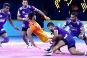 PKL feature: Tough competitiveness defines season seven
