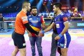 Pro Kabaddi League 2019, Eliminator 2 Preview: U Mumba battle Haryana Steelers