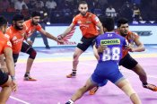 Pro Kabaddi League 2019: Preview: U Mumba, Haryana Steelers warm-up for play-offs