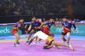 Pro Kabaddi League 2019: Match 125: UP Yoddha Vs Puneri Paltan: Dream11 Prediction, Fantasy Tips