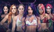 Latest update on Saudi sports authority allowing WWE women to wrestle