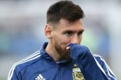 Lionel Messi told me to shut up, says Brazil boss Tite
