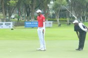 Bengaluru Open Golf Championship 2019: Karandeep Kochhar, Om Prakash Chouhan, Arun Kumar tied for three-way lead