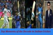 Indian Cricket's top moments of 2010s: MS Dhoni, Sachin Tendulkar, Virat Kohli, Rohit Sharma, Sourav Ganguly headline