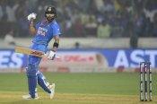 Virat Kohli gets most runs, centuries, man of the match, player of the series awards: Full details