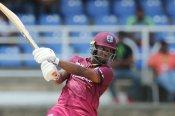 West Indies vs Ireland, 3rd ODI: Lewis powers Windies to series sweep