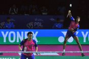 Premier Badminton League 2020: Chirag Shetty, Adcocks take Pune to second consecutive win