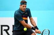 Del Potro withdraws from Australian Open