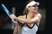 Sharapova handed Australian Open wildcard