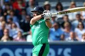 West Indies vs Ireland, 1st T20I: Visitors hold nerve to down Windies after Stirling fireworks
