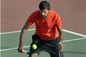 Divij Sharan advances, Bopanna knocked out of Australian Open