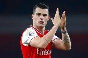 Xhaka has assured me he will stay at Arsenal – Arteta