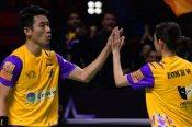 Premier Badminton League 2020: Bengaluru Raptors defeat North Eastern Warriors to lift second-consecutive title