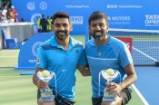 Tata Open Maharashtra great platform for young tennis players in India to showcase their talents: Divij Sharan