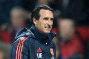 Unai Emery blasts attitude of Arsenal 'stars'