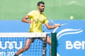 Bengaluru Open: Defending champion Prajnesh leads Indian challenge at the third edition