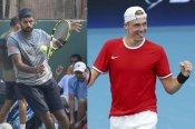 Bopanna-Shapovalov reach Rotterdam Open men's doubles semis