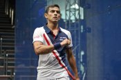 Ghosal, Chinappa to lead Indian teams in Asian Team Squash