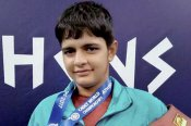 Sonam downs Sakshi again, this time by fall, makes cut for Olympic qualifiers